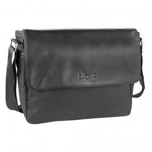Bugatti Cosmos Messenger Bag Farbe: schwarz