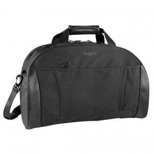 Bugatti Cosmos Reisetasche Farbe: schwarz