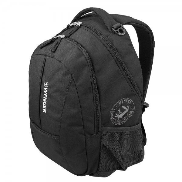 Wenger Java Daypack Rucksack Farbe: schwarz