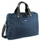 Bugatti Contratempo RV-Businesstasche groß Farbe: blau